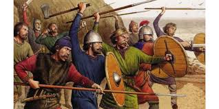 The People of the Arthurian Age, Episode II, Part 2: Anglo-Saxon Appearance  • Sean Poage