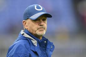 Report: Colts, Chuck Pagano expected to part ways