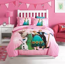 disney frozen bedding set 100 cotton