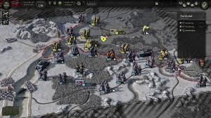the best ww2 war strategy games