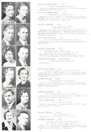 1935 Plymouth High School Yearbook