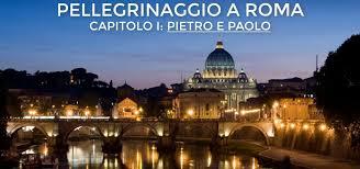 Professione di Fede - Video-pellegrinaggio a Roma