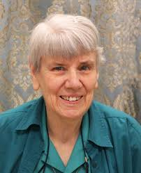 Sister Sheila Anne Smith – Ursuline Sisters of Mount Saint Joseph – Maple  Mount, Kentucky