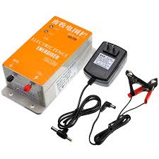 Solar Electric Fence Energizer Charger Xsd 270a Power Supply Dc 12v Dog Sheep High Voltage Pulse Shopee Philippines