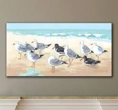 Shorebird Wall Art Blue Herons Sand Pipers More Coastal Decor Ideas Interior Design Diy Shopping