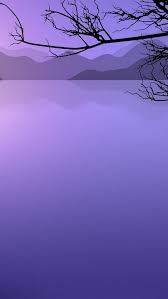 purple water dark wood iphone 5 wallpaper