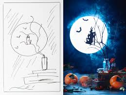 Halloween Photography Tips Create This Spooky Still Life