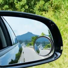 Adjustable Car Blindspot Mirror Fox Stark