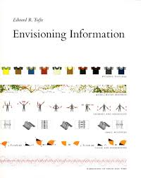 Edward Tufte books - Fonts In Use