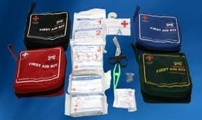 Vehicle First Aid Kit at Rs 1200 /unit | प्राथमिक ...