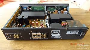 PHILIPS DAC 960 HIGHEND HIFI - inzerce ...
