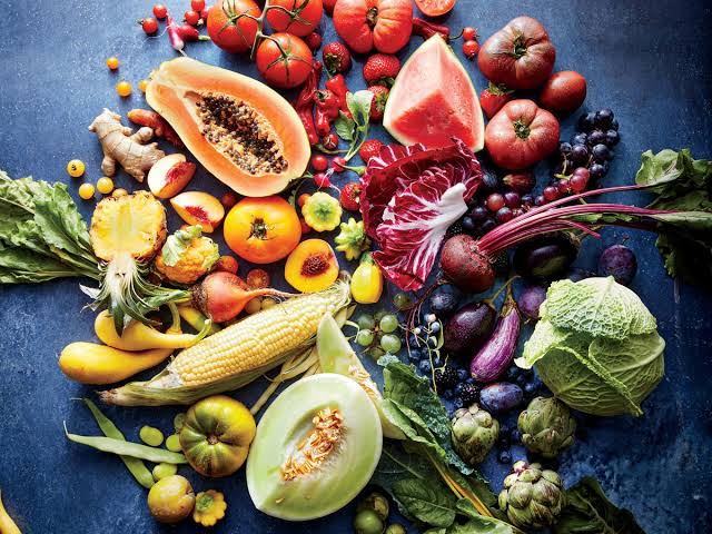 """Image result for veggies and fruits"""""""