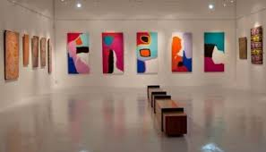 redot fine art gallery in singapore