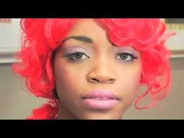 rihanna makeup tutorial what s my