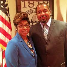 Sonya Sanders reappointed Norristown council president and Derrick Perry  reappointed vice president | News | timesherald.com