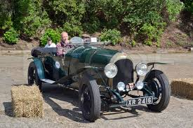 Bonzer Photos   Vintage and Pre-War Cars   Bentley 3-4½ litre Adrian Stevens