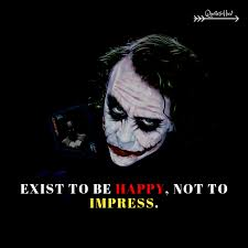 best life quotes from joker quotesluv