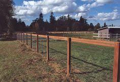 60 Best Farm Fence Ideas Fence Farm Fence Backyard Fences