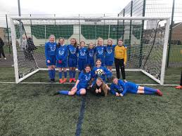 Great win for the girls yesterday at... - GBC Under 13 Girls 2019 ...