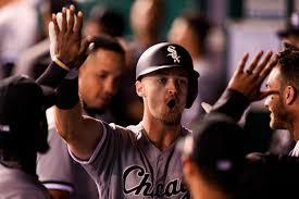 Chicago White Sox: Adam Engel long-term answer at center field?