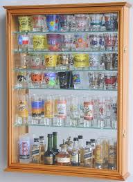 display case cabinet rack holder locks