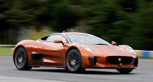 sports cars in favor of electric suv