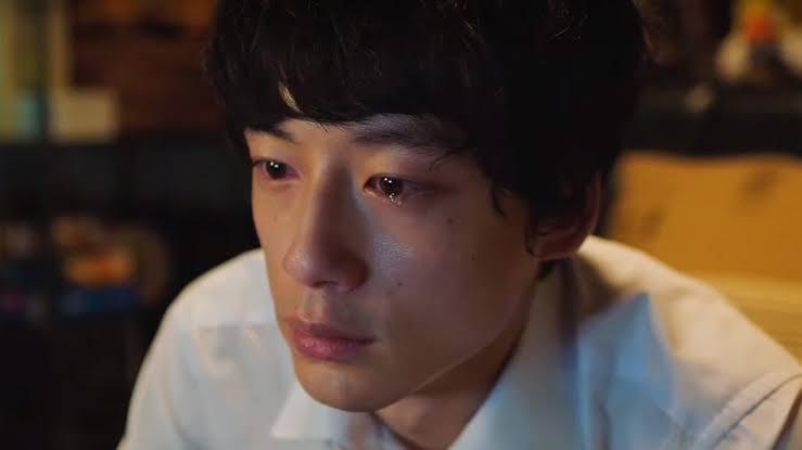 劇場版ファイナルファンタジーXIV 光のお父さん_泣けるシーン