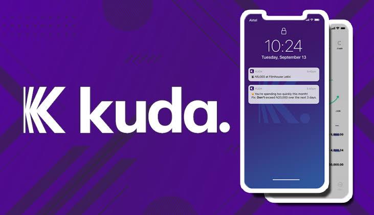 Image result for KUDA App