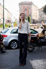streetstyle: virginia smith   Cool Chic Style Fashion