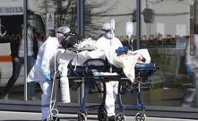 Coronavirus dans le Grand-Est : Plus de 3.000 personnes ...