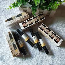 nyx highlighter bronzer makeup wonder