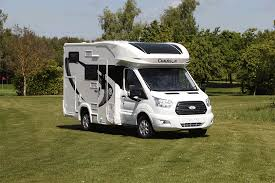 small motorhomes for hire from