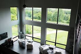 create a wall of windows