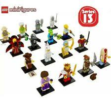 Lego Fencer Minifigures Series 13 Lego Minifigures For Sale In Stock Ebay