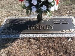 Myrtle Barnes Tarpley (1922-2008) - Find A Grave Memorial