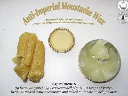 ore e ref anti imperial moustache wax