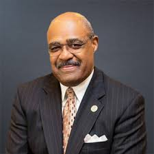 Dr. Joseph F. Johnson | UNCF