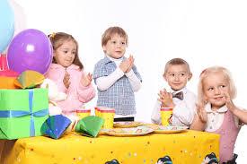 5 Motivos Para Celebrar El Cumpleanos De Tu Hijo Con Los Amigos