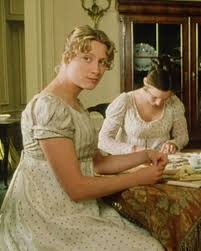 1995) 'Pride and Prejudice' with Susannah Harker as Jane and Polly Maberly  as Kitty. | Pride and prejudice, Pride & prejudice movie, Jane austen