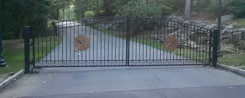 Gate Solutions Inc Driveway Gate Installations Service