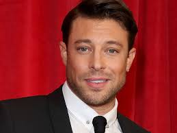 Duncan James admits Blue bandmate Simon Webbe was the first to ...