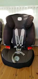 how to put britax car seat cover back