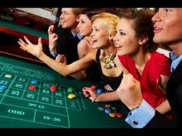 How To Gamble & Win In Las Vegas - How To Play Roulette / Craps ...