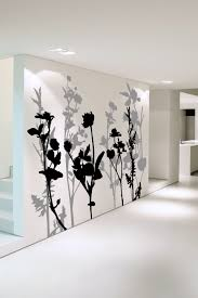 Wall Decals Floral Tree 2 Walltat Com Art Without Boundaries