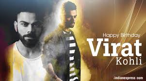 happy birthday virat kohli cricketers celebrities pundits and