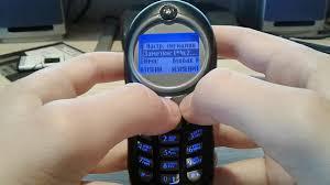 Motorola c113 - Обзор - YouTube