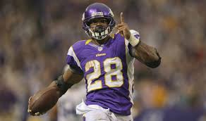 Adrian Peterson's 2012 Season Was the Greatest Rushing Performance ...