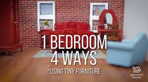 4 ways you can rearrange your bedroom