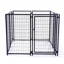 Aleko Dk5x5x4 Ap Expandable Heavy Duty Dog Kennel And Playpen 8 Panel 5 X 5 X 4 Feet Sale Reviews Opentip