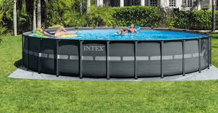 Best Above Ground Pools Update 2020 L Blue Waters Pool Services